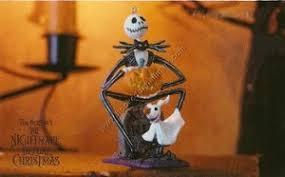 2008 hallmark pumpkin king nightmare before at