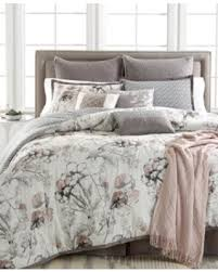 deal alert ripa home pressed floral 10 pc reversible king