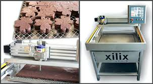 water jet table for sale waterjet cutting machine for sale used xilix waterjet cake cutting