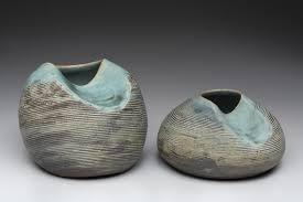 Ikebana Vase Donna Winberg Pottery Gallery