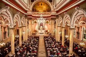 is thanksgiving a holy day of obligation the national shrine of saint rita of cascia