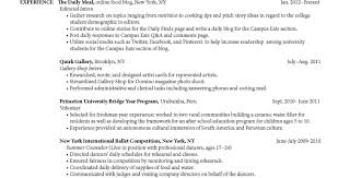resume newyorkresumewriter awesome resume help services