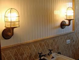 top 9 extraordinary nautical light fixtures bathroom ideas