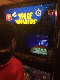 retro arcade exhibit opens in san diego no quarters needed san