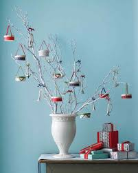 Christmas Decorations Home Made by Diy Christmas Ornament Projects Martha Stewart