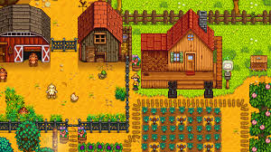 Home Design Game Walkthrough Stardew Valley Guide For Beginners Polygon