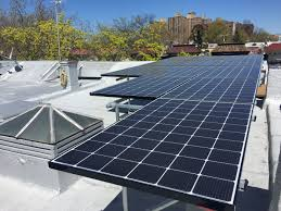 Solar Power Traffic Lights by How To Install Solar Panels On The Roof Of Your Home Curbed