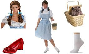 dorothy costume dorothy costume diy guides for