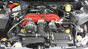 subaru boxer engine review 2017 subaru brz limited best affordable sports car in