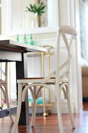 new white dining chairs a thoughtful place