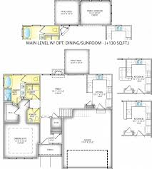 southern homes floor plans amelia a great southern homes