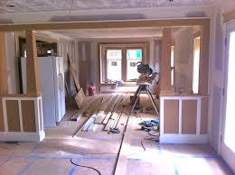 Interior Columns For Homes Interior Craftsman Style Design Inspiration Living Room