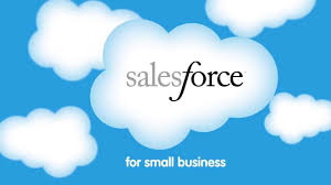 Google Email For Small Business by Salesforce Crm Demo For Small Business Youtube