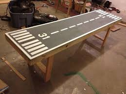 Beer Pong Table Length by Runway Beer Pong Table The Official Beer Pong Table Dimensions