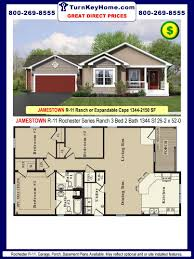 3 bedroom modular home floor plans bedroom 3 bedroom double wide mobile home manufactured homes