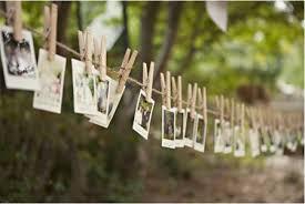 id e original mariage des idées pour un mariage original côté réception décoration et