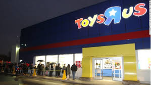 toys r us siege social toys r us files for bankruptcy protection