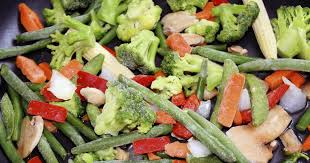 how healthy are frozen vegetables livestrong com