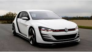 golf car volkswagen vw design vision golf gti 2013 car review by car magazine
