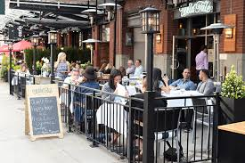 Vision Patios Best Patios In Yaletown Daily Hive Vancouver