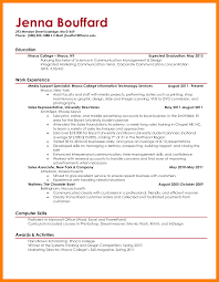 Resume Elegant Resume Templates by 8 College Grad Resume Templates Job Apply Form