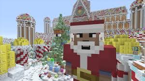 minecraft christmas games sanjonmotel