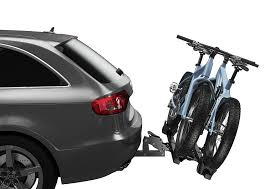 Thule 614 by Thule 944 T2 Classic 2 Bike Rack For 2 Inch Receivers Amazon Ca