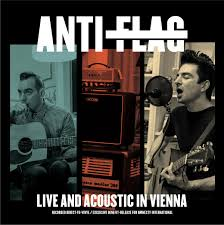 Red Flag Band Music Anti Flag
