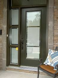 Exterior Doors Glass Doors Marvellous Frosted Glass Exterior Door Frosted Glass