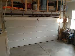 Opening Garage Door Without Power by How To Open Your Garage Door Manually Garage Door Guru