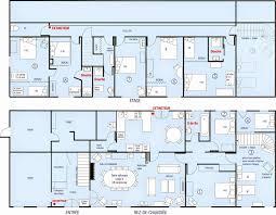 plan maison 2 chambres plain pied plan de maison plain pied 2 chambres 37 plan maison plein pied 120m2