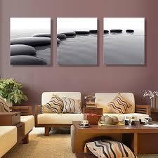 room wall living room art home design plan