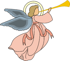 christmas angel christmas angel clipart free clipart images 4 clipartix