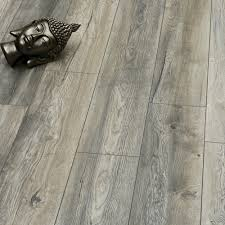 Laminate Flooring With Underpad Attached Villa Harbour Oak Grey Flooring Pinterest Villas Grey