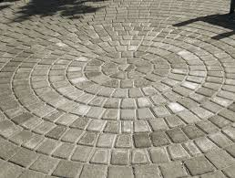 Circular Patio Kit by Circular Stone Patio Home Design Inspiration Ideas And Pictures