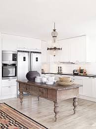 kitchen island vintage vintage farmhouse kitchen island inspirations 82 decomg