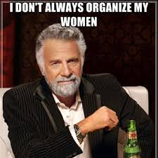 Women Memes - the seven funniest binders full of women memes los angeles magazine
