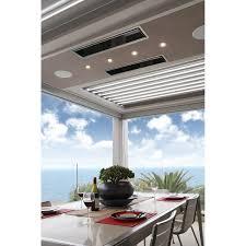 ceiling patio heaters bromic heating platinum smart heat series ii 33 inch 2300w 7 900