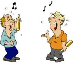 imagenes de cumpleaños graciosas para hombres borrachos gifs animados de borrachos gifs animados