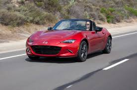 mazda automatic 2017 mazda mx 5 miata rf automatic review 8 things to know
