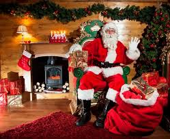 last minute places to see santa in birmingham and west midlands 2016