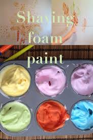 14 best shaving foam art and play images on pinterest messy play