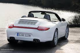 porsche 4s 2011 2008 porsche 911 4s cabriolet partsopen