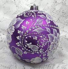 277 best mud painting images on pinterest glass ornaments