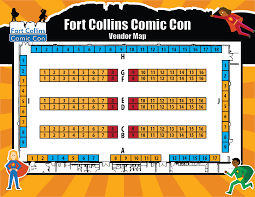 Sample Booth Rental Agreement 8 I Want Booth Space Fort Collins Comic Con