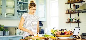 cuisiner sain cuisiner rapide et sain les règles d or pour ne pas manger des