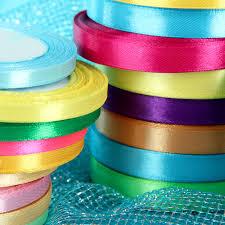 satin ribbon satin ribbon fabric store connection