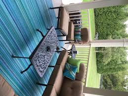 Outdoor Rugs Made From Recycled Plastic by Recycled Plastic Rugs Indoor Outdoor Use Fab Habitat