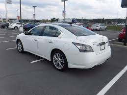 2014 nissan altima sunroof 2014 used nissan maxima sv with premium pkg 1 owner panoramic