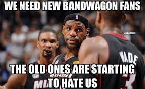 New Nba Memes - nba memes on twitter the miami heat bandwagon hating http t